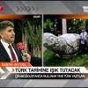 Yeni Türk Yazıtları Bulundu!