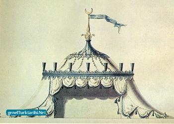 armaganlar- türk çadırları