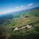 Hattuşa'da ilk yerleşim İÖ 6. binyılda başlar. Yerleşim İÖ 3. binyıla gelindiğinde artarak daha geniş bir alanı kaplar. Kent İÖ 1650/1600 yılında Hittit İmparatorluğu'nun başkenti, aynı zamanda dini merkezi durumuna gelir.