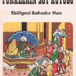 Türklerin Soykütüğü Şecere-i Terakime