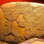 Aslı Hattusa'da gümüş bir tablet üzerine yazılmış olup, Mısır'a gönderilmiş olan antlaşmanın Boğazköy'de bulunmuş olan kil tablet üzerine çivi yazısı ile yazılmış olan kopyası. istanbul'da Şark Eserleri Müzesi'nde sergilenmektedir.