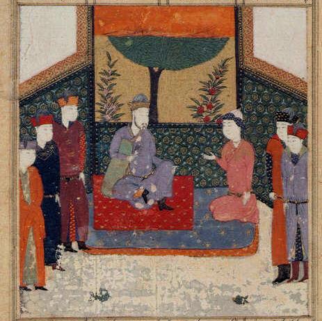 Gazneli-Mahmud