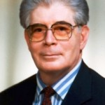 Prof.Dr. Halûk KARAMAĞARALI (1923-2009)