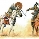 Mongols and Mamluks