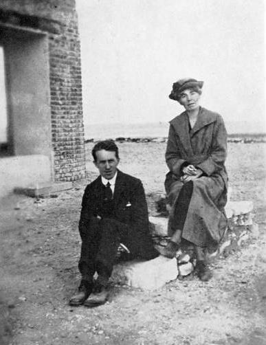 Gertrude Bell ve Lawrance