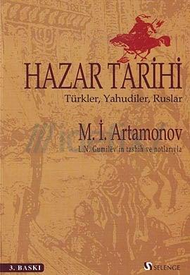 hazar-tarihi