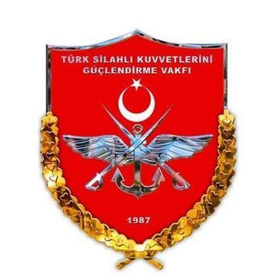 Vatanımızın, namusumuzun, onurumuzun koruyucusu Yüce Türk ordusunu güçlendirmek için siz de bağış yapabilirsiniz.